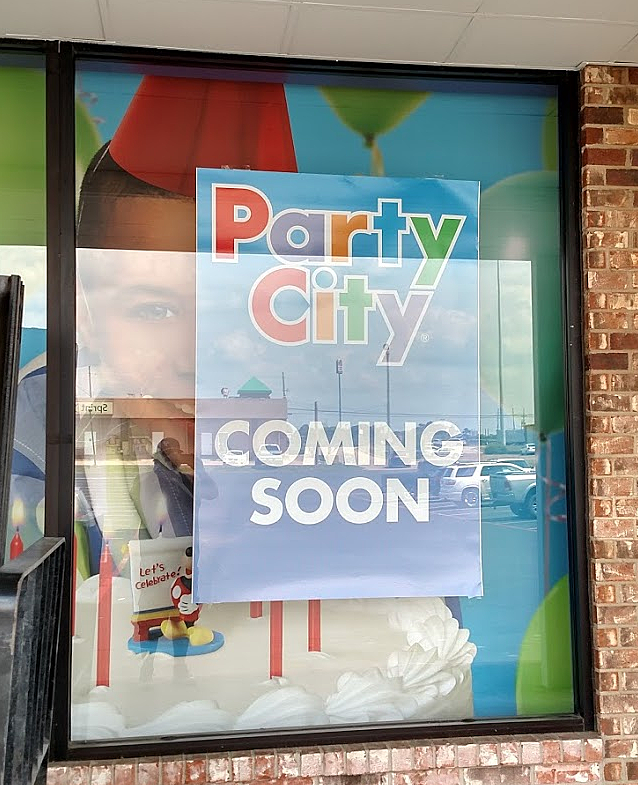 New Party Supply Retail Store Coming to Texarkana Soon